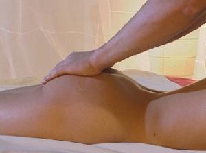 Uma massagem na bunda pode ser muito excitante