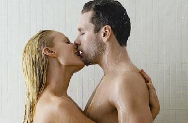 sexo louco sexo no chuveiro