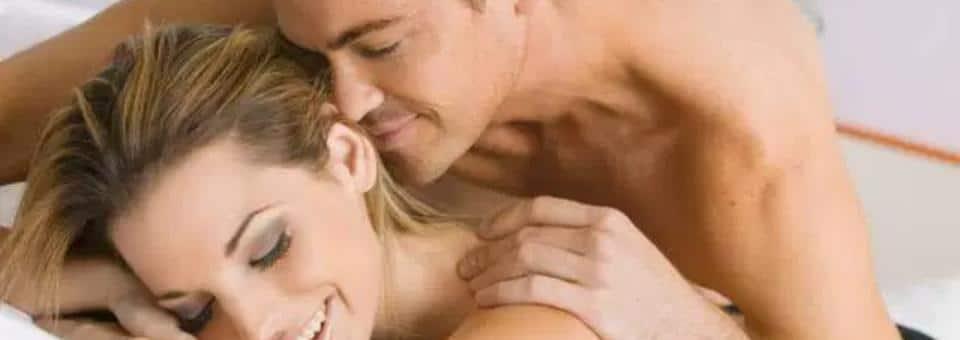As magnificas 7 insuspeitas zonas erógenas femininas