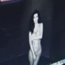 Kanye West compartilha fotos da sua Esposa Kim Kardashian seminua